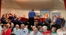 Bonville Christmas carols 2010